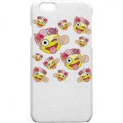iPhone 6 Emoji Case