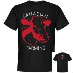 Canadian farming
