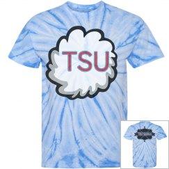 TSU Tie Dye