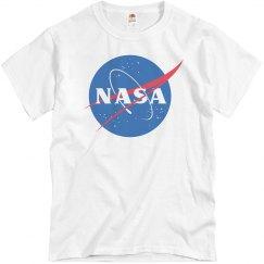 NASA Logo Science Gift