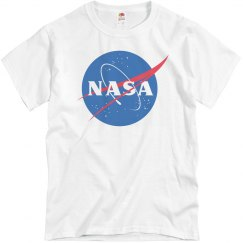 NASA Logo Science Gift