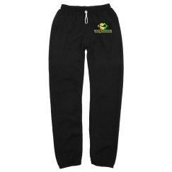 Jamaica jogger