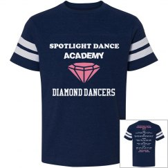 DD Comp Shirt-Youth 19-20
