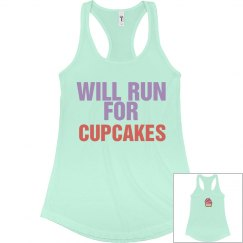 cupcake front and back