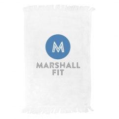 Marshall FIT Towel
