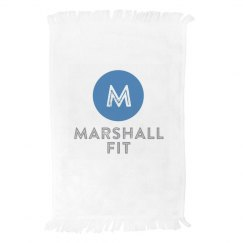 Marshall FIT Towel
