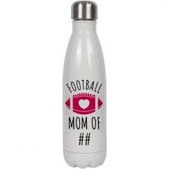Football Mom Cheer Gear