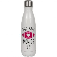 Football Mom Cheer Gear