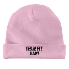 TEAM FIT INFANT HAT