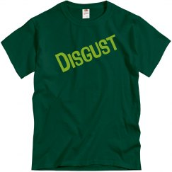 Disgust Adult Costume