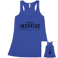 Nashville Coach Summit 2016 Tank