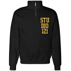 S121 Mens 3/4 Zip