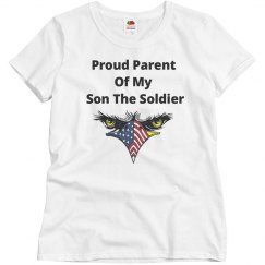 Proud Of Son