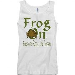 Frog On