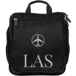 LAS crew bag