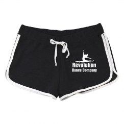 RDC Athletic Shorts