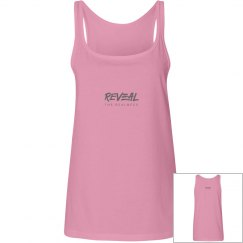 REVEAL The Realness Relaxed Fit Tank