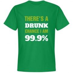 The Drunk Percent