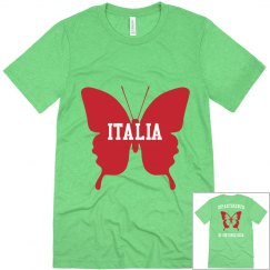 Italy Dept of Entomology - Butterflies
