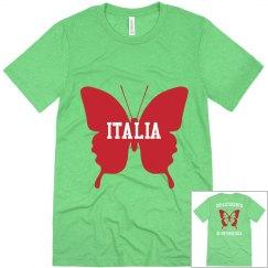 Italy Dept of Entomology - Butterflies