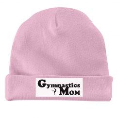 Gymnastics mom hat