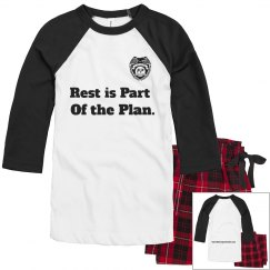 Plan for Rest PJs