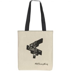 West Coast Sign Tote
