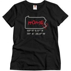 Take me Home!
