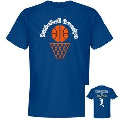 Basketball Grandpa