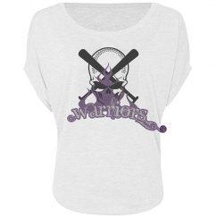 Purple Warriors