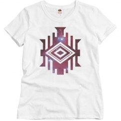 Galaxy Tribal Shirt