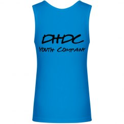 DHDC Youth Company Tank