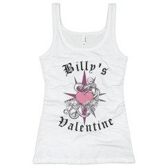 Billy's Valentine