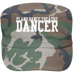 Dancer Hat