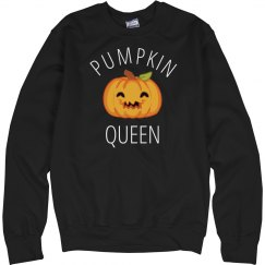 I Am The Pumpkin Queen