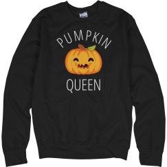 I Am The Pumpkin Queen