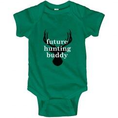 future hunting buddy