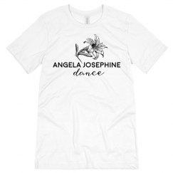 Angela Josephine Unisex T-Shirt