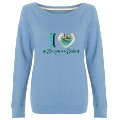 Corazon Slouch Sweater