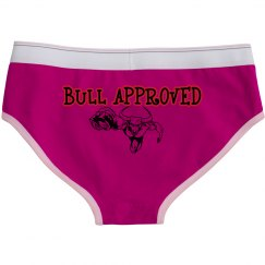BULL APPROVED 2