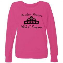 Priceless Princess With A Purpose