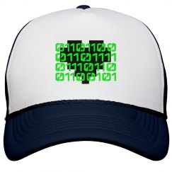 Binary Love Hat