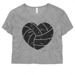 vollyball shirt