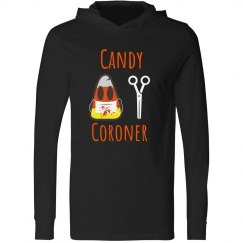 Candy Coroner Pullover