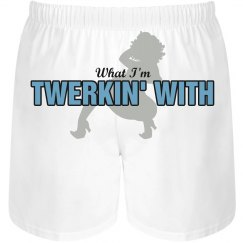 Twerking With