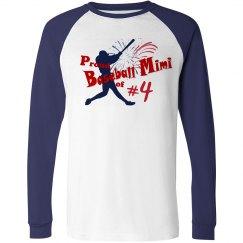 proud baseball mimi boom