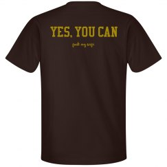 yes, you can
