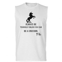 Unicorn for John