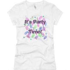 Party Time Balloons
