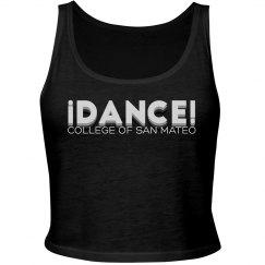CSM Dance Crop Top - iDance